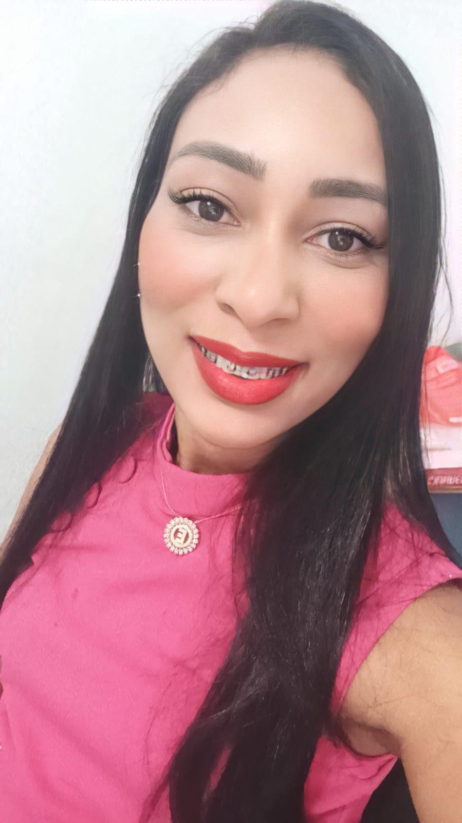 Eide Ana Ferreira de Souza