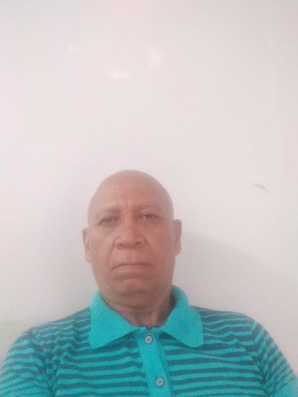 Armindo Oliveira da Silva